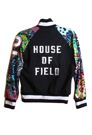 House of Field Track Jacket - IMMEDIATE DELIVERY SIZE S