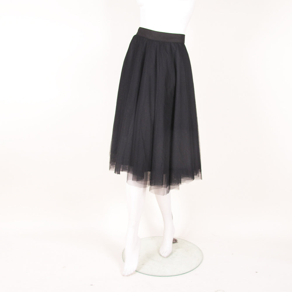 Tulle Cool for School Skirt