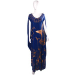 Anibus Long Maxi Dress