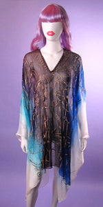 Midnight Magic Caftan