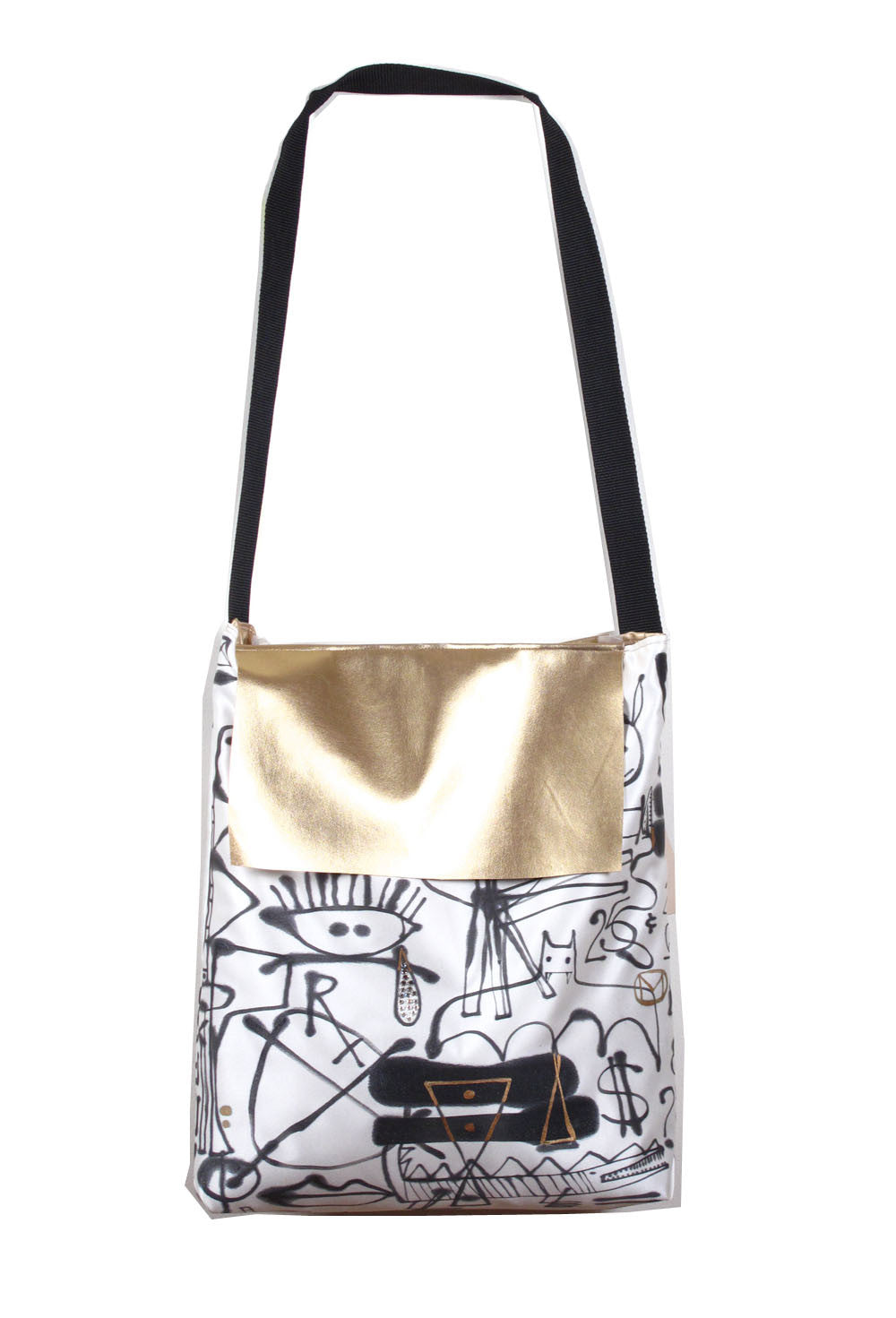 Lux Shoulder Bag