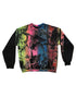 Ben Copperwheat 'MOONLIGHT BOWIE' Sweatshirt- IMMEDIATE DELIVERY SIZE L