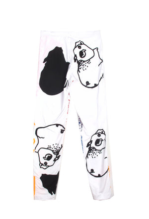 Piggie Leggings