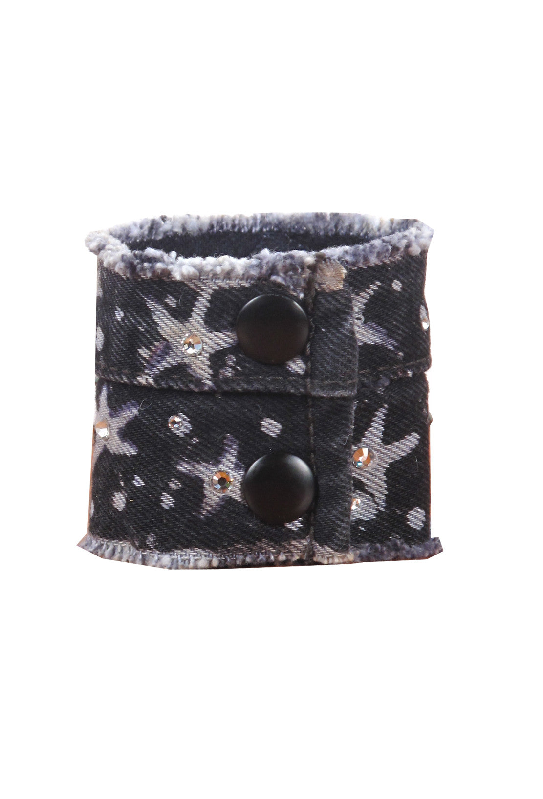 GENUINE AAA TAHITIAN PEARL STARS CUFF- AVAILABLE FOR IMMEDIATE DELIVERY