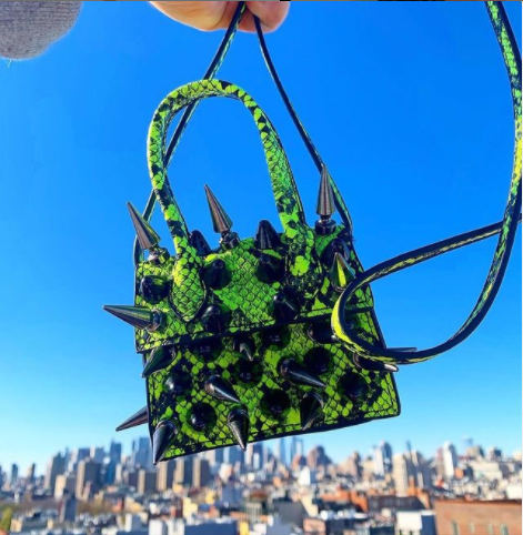 *NEW The Bowery Bag