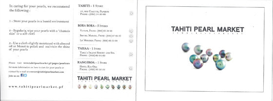 GENUINE AAA TAHITIAN PEARL METALLIC NECKLACE- AVAILABLE FOR IMMEDIATE DELIVERY