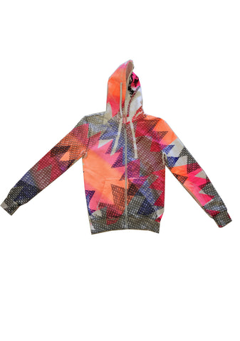 Ben Copperwheat 'TECHNO RAVE' Hoodie