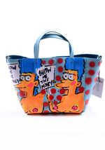 'Show Me the Money' Marge Tote