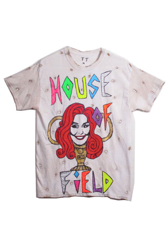 TomTom House Of Field Grand Prize Tee