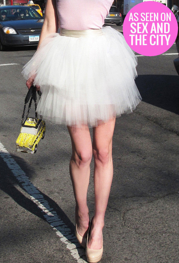 """Carrie"" Tutu Skirt by Patricia Field"