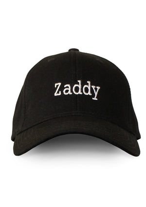 Who's Your Zaddy? Baseball Cap