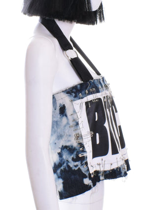 DOPE Bitch Bib
