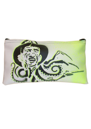 Freddy Octopus Clutch
