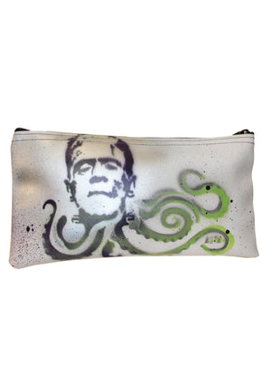 Frankenstein Octopus Clutch