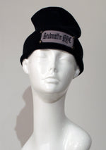 StudMuffin NYC Branded Beanie