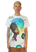 Egyptian Space Tee