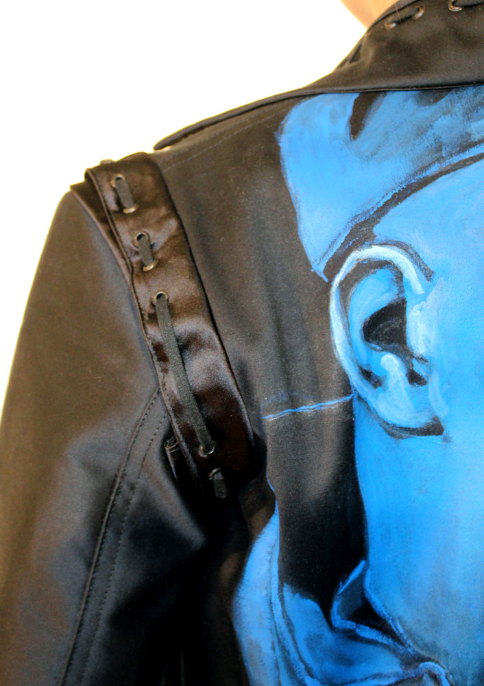Notorious Custom Corset Jacket