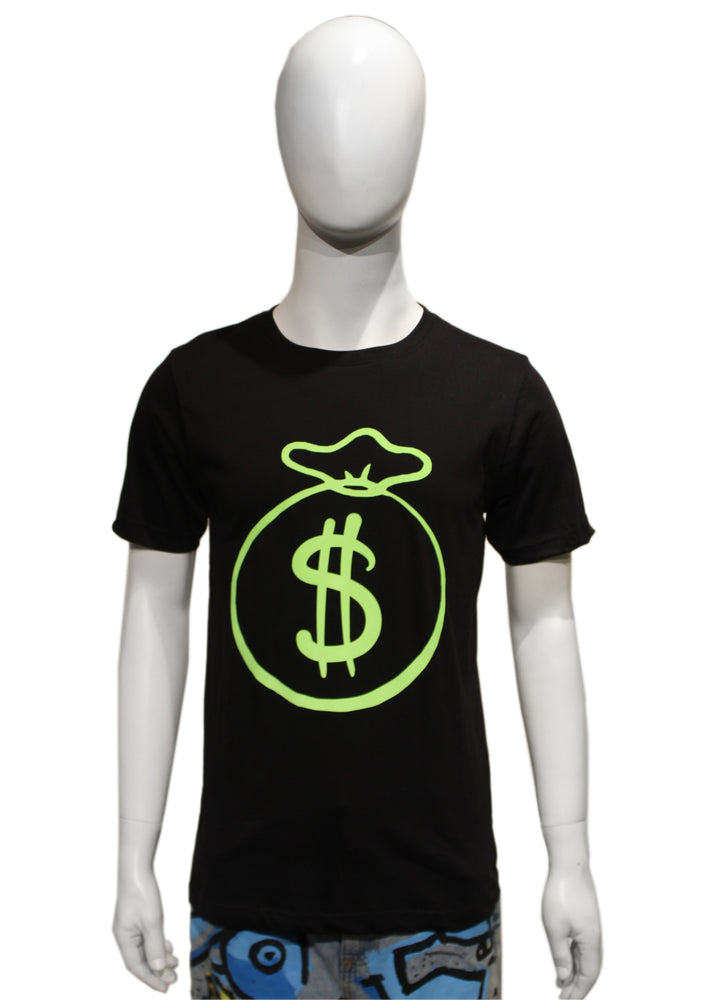 Money Bag Tee