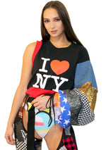 DOPE I Love NY Top