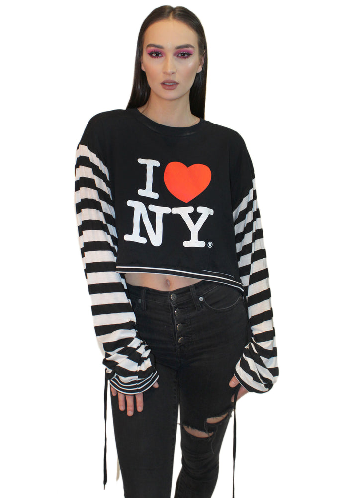 DOPE Rebellious NYC Tee