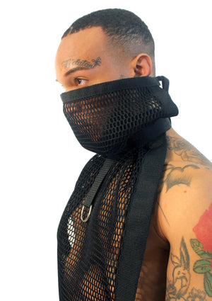 DOPE Mesh Mask Top