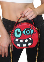 Two-Faced Mini Bag