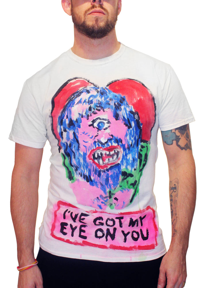 Eye On You Tee