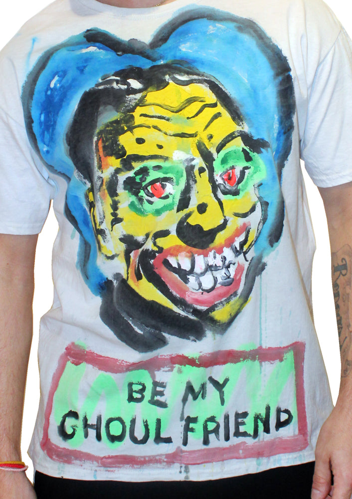 Ghoulfriend Tee