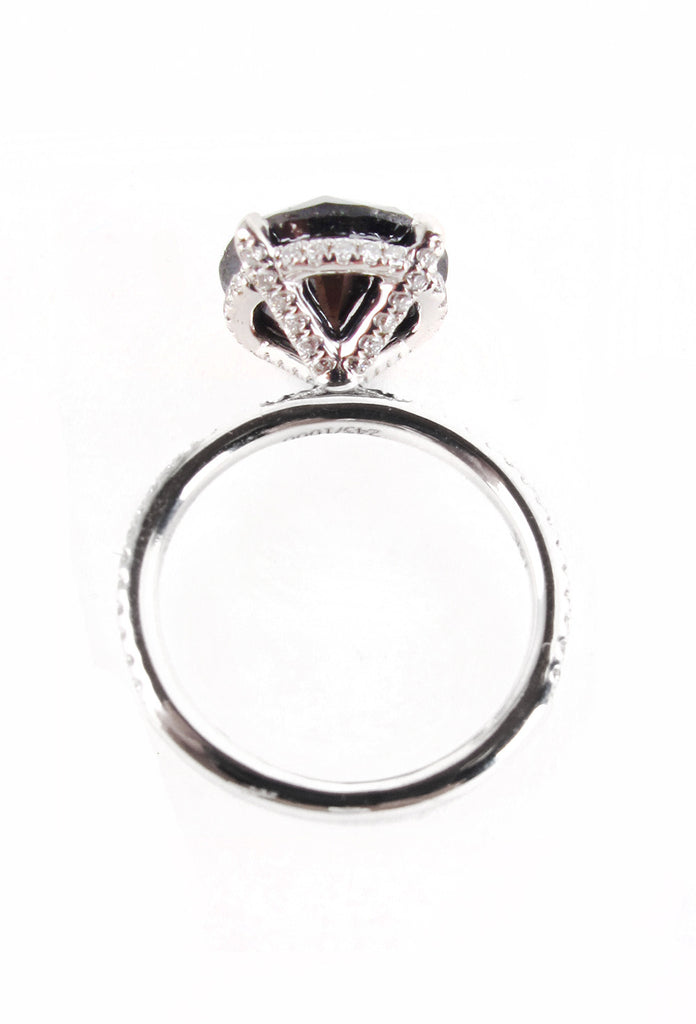 Carrie's Engagement Ring <Special Order Item>