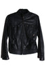 Suzanne Mallouk  'Success is Our Disease' Genuine Leather Jacket - IMMEDIATE DELIVERY SIZE M