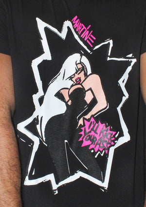 MARTINE Kick Your A$$! T-Shirt