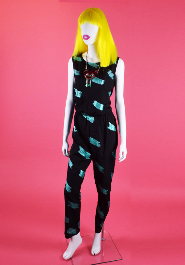 Different Strokes Jumpsuit