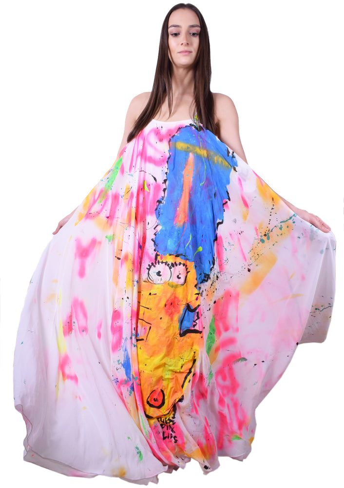 Marge Boss Gown