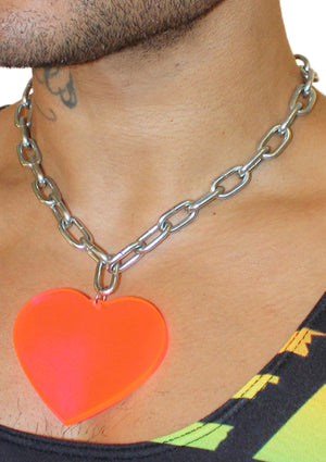 """Self-Love"" Chain Necklace"