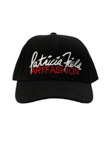 Patricia Field ARTFASHION Signature Baseball Cap