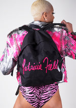 PF Signature Backpack - Pink