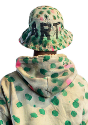 Spotted Rat Bucket Hat