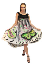 Butterflies Baby Doll Dress