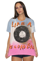 Like A Record Baby T-Shirt