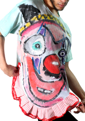 Bobo Clown Tee