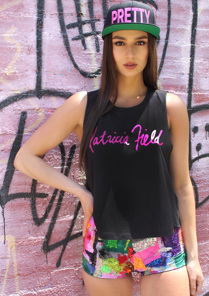 Women's Signature Tank Top