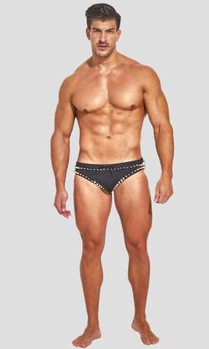 Spike Speedo 2.0 - More Colors Available