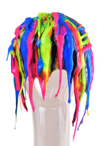 Multi- Fluo Drip Head Piece