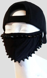 Studded Face Mask - Multiple Colors Available!