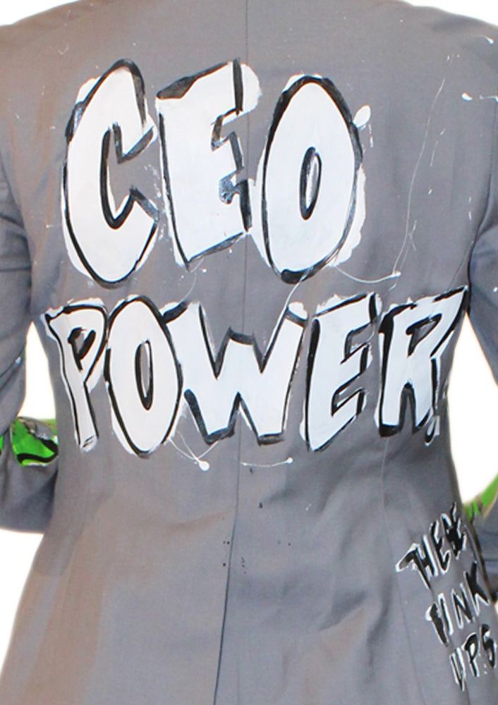 CEO POWER Suit