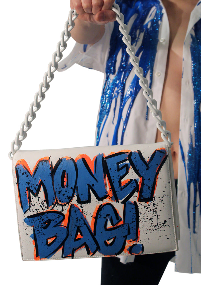 MONEY BAG!