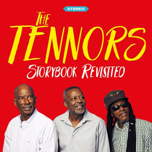 The Tennors - Storybook Revisited - CD Album - Secret Records Limited