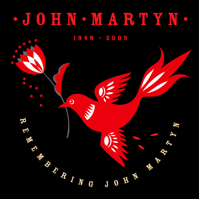 John Martyn - Remembering John Martyn 1948 - CD Album - Secret Records Limited