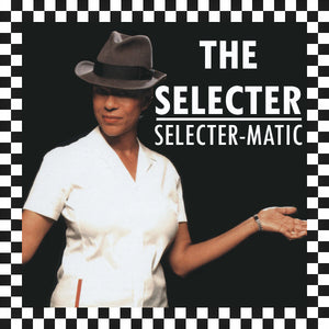 The Selecter - The Selecter - Secret Records Limited