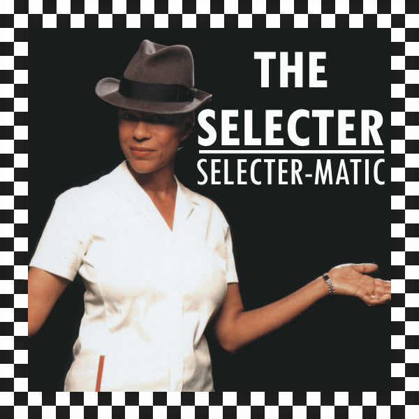 The Selecter - The Selecter - CD Album - Secret Records Limited